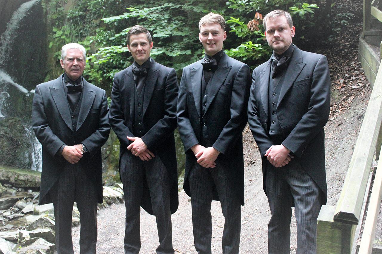 Robsons Funeral Directors - staff.