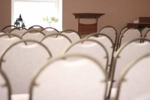 Robsons Funeral Directors - The Chapel.