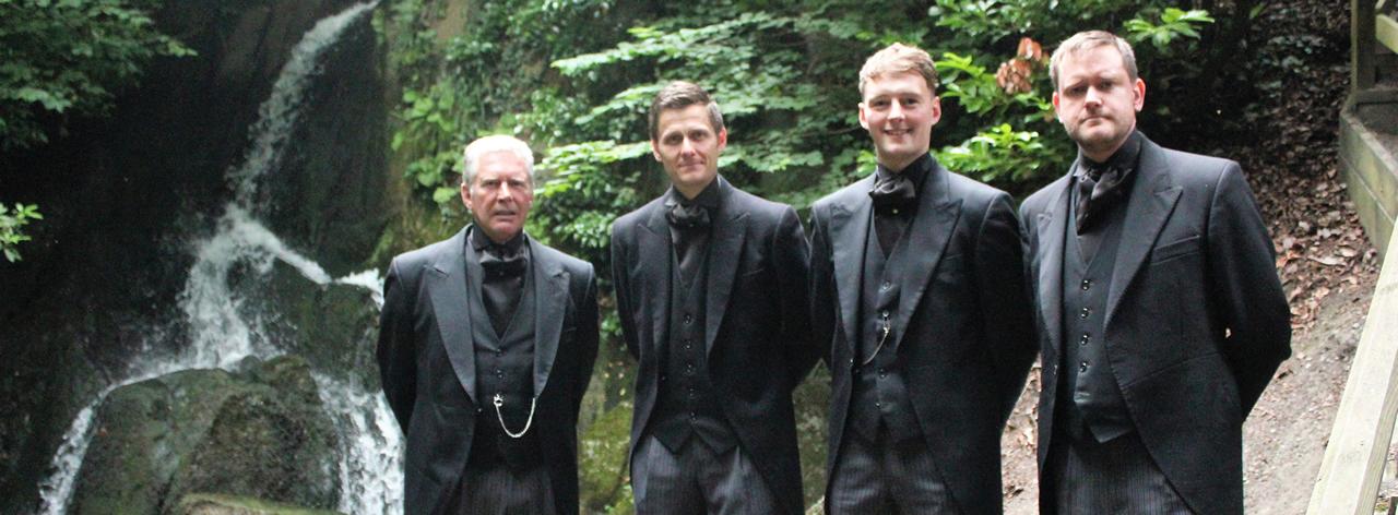 Robsons Funeral Directors, Hawick.